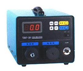 Vehicle Emission Tester